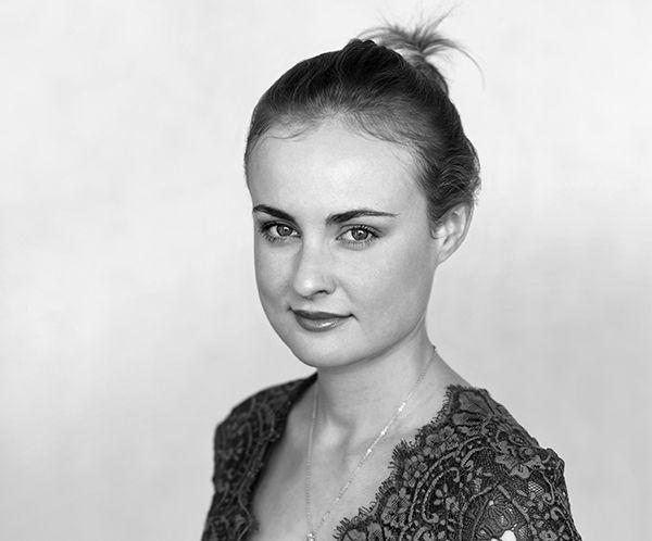 Šárka Mitregová